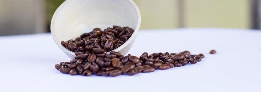 Byron Bun Coffee Beans