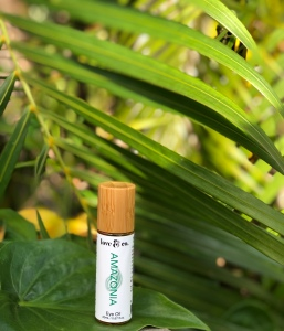 Amazonia Eye Oil Organics Love and Co Vegan Natural Organic Handcrafted