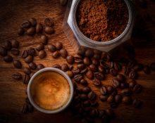 coffee scrub recipe organics love and co