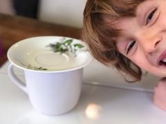Thyme Tea, Organics Love and Co