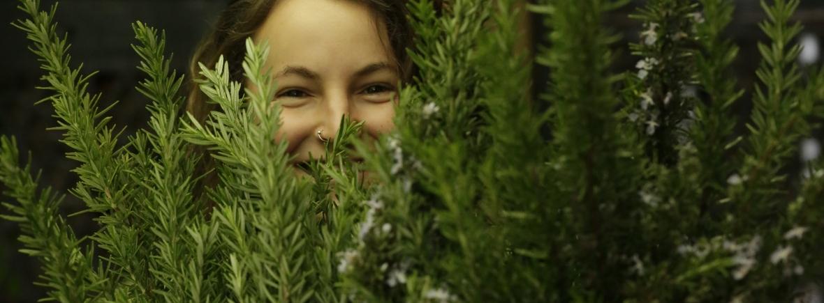 Laila Helena Organics Love and Co