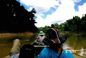 Organics Love and Co Amazon Travel